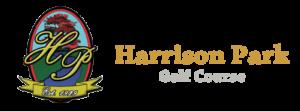 Harrison Park Golf Course Logo